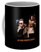 Keanu Reeves Coffee Mug