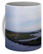 Keaton Beach Wetland Coffee Mug