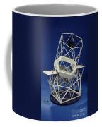 Keck Observatorys Ten Meter Telescope Coffee Mug