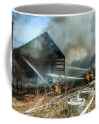 Keep Fire In Your Life #15 Coffee Mug
