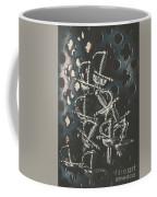 Keep Of A Royal Armoury Coffee Mug