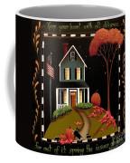Keep Your Heart... Coffee Mug