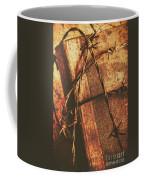 Keepers Of The Oath Coffee Mug