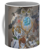 Keepers Of The Realm Coffee Mug