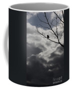 Keeping Above The Storm Coffee Mug