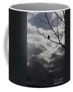 Keeping Above The Storm Coffee Mug