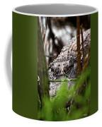 Keeping An Eye Open Coffee Mug