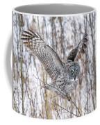 Keeping Balance Coffee Mug