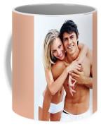 Keeping Damage As A Priority Coffee Mug