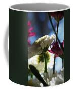 Keeping In The Sunlight... Coffee Mug