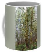 Keeping It Green Coffee Mug