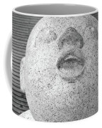 Keihanna Statue No. 39-1 Coffee Mug