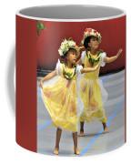 Keiki Hula Coffee Mug