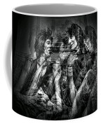 Keith And Ronnie 2 Coffee Mug