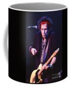 Keith Richards Coffee Mug