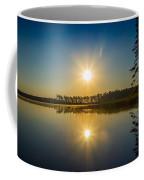 Kejimkujik Dawn Coffee Mug