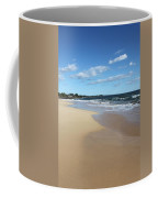 Kekaha Beach Coffee Mug