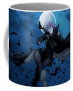 Kekkaishi Coffee Mug