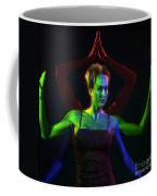 Kelliergb-8 Coffee Mug