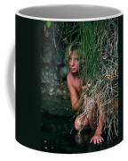 Kelly Nude Coffee Mug