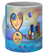 Kellyroy Series #4 Coffee Mug