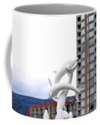 Kelowna Dolphins Coffee Mug