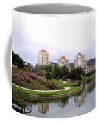 Kelowna Waterfront Park Coffee Mug