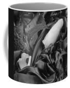 Kelp Point Lobos 8288 Coffee Mug