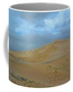 Kelso Dunes Blue Sky Coffee Mug