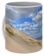 Kelso Sand Dune Field Coffee Mug