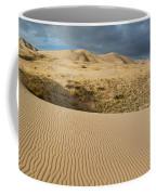Kelso Singing Sand Dunes  Coffee Mug