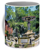 Kenan Memorial Fountain Coffee Mug