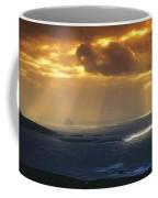 Kenmare Bay, Dunkerron Islands, Co Coffee Mug