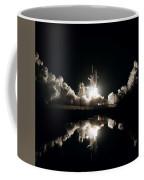 Kennedy Space Center, United States By Nasa Coffee Mug