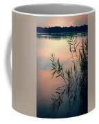 Kennersley Pt Marina Coffee Mug