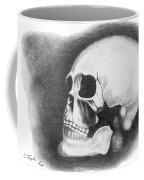 Kennewick Man Coffee Mug