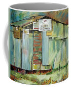 Kenny's Barn Coffee Mug