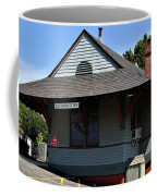 Kensington Train Station Coffee Mug