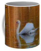 Kensingtons Swan 1  Coffee Mug
