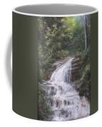 Kent Falls Coffee Mug by Jack Skinner