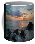Kent Island Mother's Day Sunset Coffee Mug
