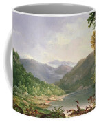 Kentucky River Coffee Mug