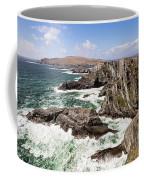 Kerry Cliffs Coffee Mug