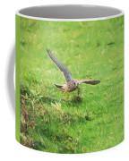 Kestrel Landing Coffee Mug