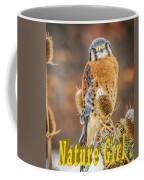 Kestrel Nature Wear Coffee Mug