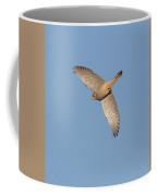 Kestrel Coffee Mug