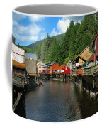 Ketchikan Creek Coffee Mug