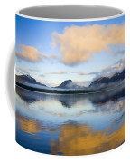 Ketchikan Sunrise Coffee Mug