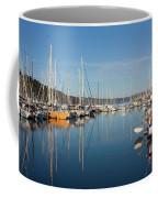 Kettering Harbour Coffee Mug