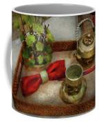 Kettle - Formal Tea Ceremony Coffee Mug